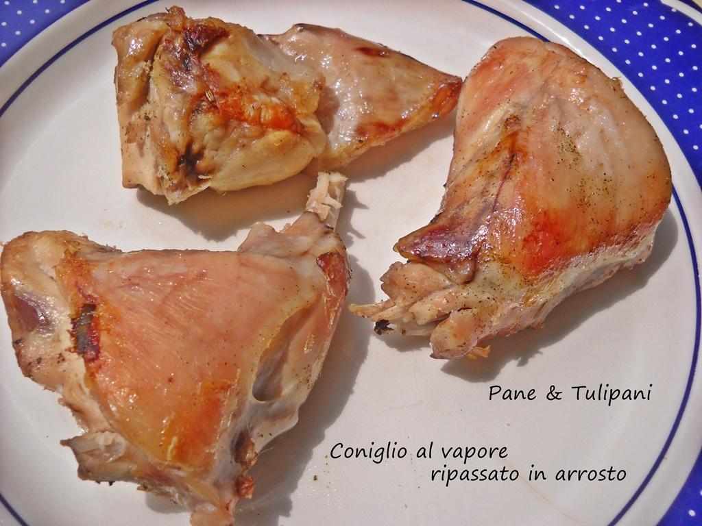 Ricerca ricette con coniglio in padella con patate - Ricette con forno a vapore ...