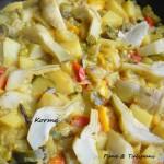 Korma (piatto indiano)