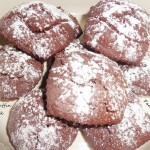 Mini muffin al Nesquik