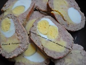 556-Arrosto con uovo sodo al doppio tuorlo.2