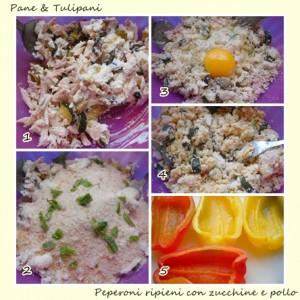 568-peperoni ripieni con zucchine e pollo.2