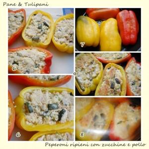 568-peperoni ripieni con zucchine e pollo.3