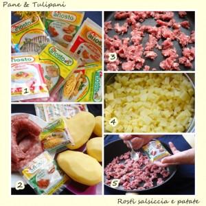 570-Rostì salsicce e patate.2