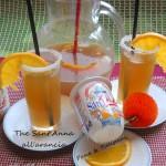 The Sant'Anna all'arancia gluten free