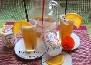 The Sant'Anna alla arancia gluten free
