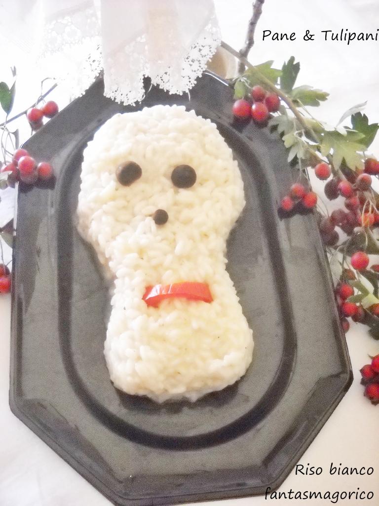 riso bianco fantasmagorico