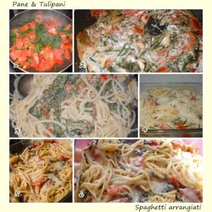 Spaghetti arrangiati.2