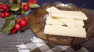 Alzatina