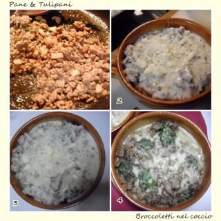 Broccoletti nel coccio.4