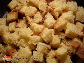 Zuppa dolce di pandoro.2