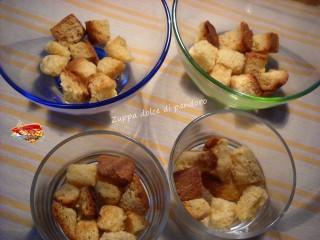 Zuppa dolce di pandoro.6