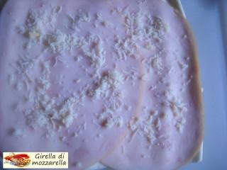 Girella di mozzarella.5