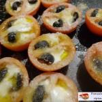 Pomodori ramati ripieni al forno