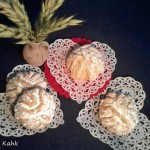 Kahk, biscotti egiziani