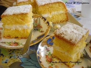 torta kinder paradiso.2