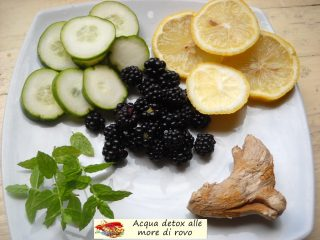 Acqua detox alle more.3