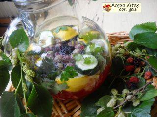 Acqua detox con gelsi.3