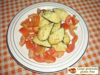 Cozze gratinate gluten free