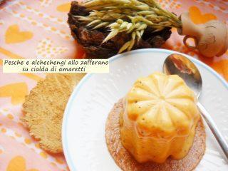 pesche-e-alchechengi-allo-zafferano-su-cialda-di-amaretti-6