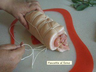 Pancetta al forno.4
