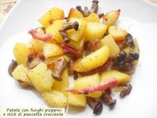 patate-con-funghi-pioppini-e-stick-di-pancetta-croccante-2