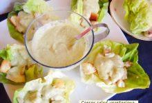 Caesar salad. Fresca bontà