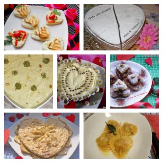 collage San Valentino
