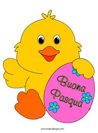 Le mie proposte per Pasqua