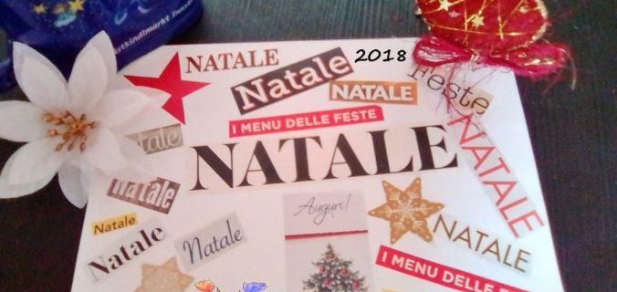 Natale 2018 e le sue Feste