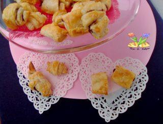 dolcetti di pasta sfoglia