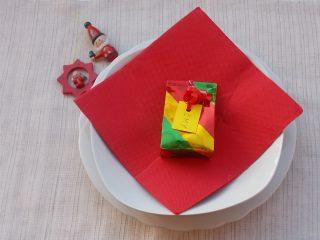 scatolette regalo