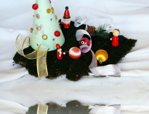 Centrotavola natalizi