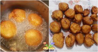 tortelli di patate all'arancia