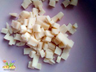 risotto tartufato con pecorino