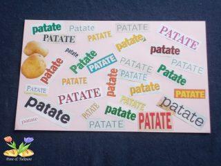 basta una patata per tante ricette