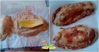 sandwich di belga