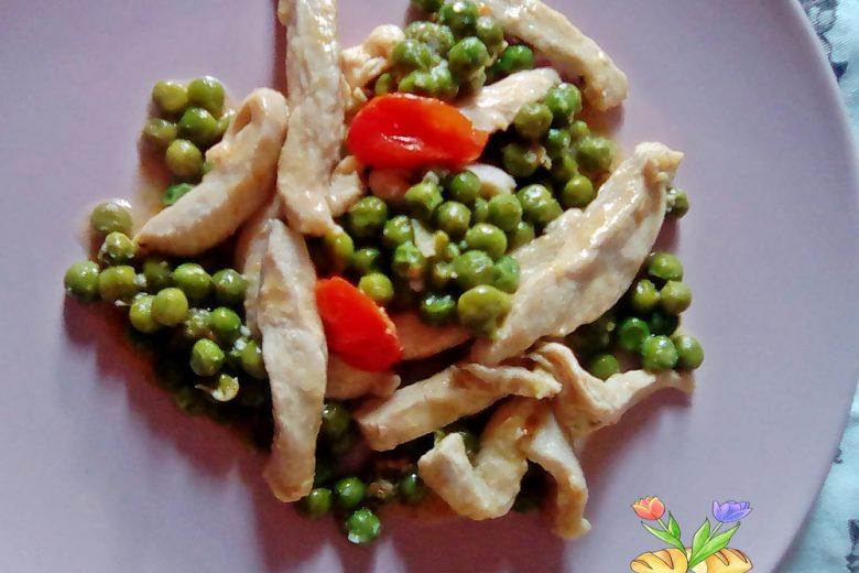 Straccetti di pollo gluten free