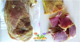 filetto di maiale al curry