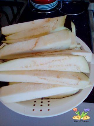 stick croccanti di melanzane