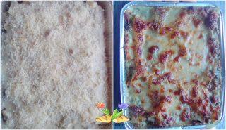 lasagne arrangiate