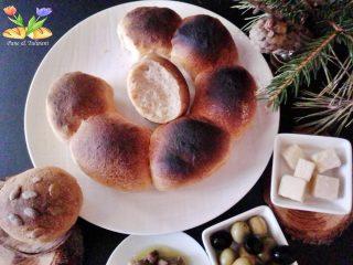 pane con farina fioretto di mais