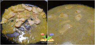torltellini in zuppa di pollo