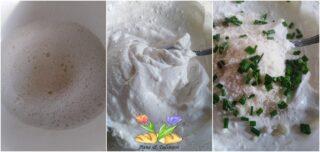 cestini di uova con ricotta