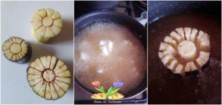 tramezzino di carne con fior di cipolla