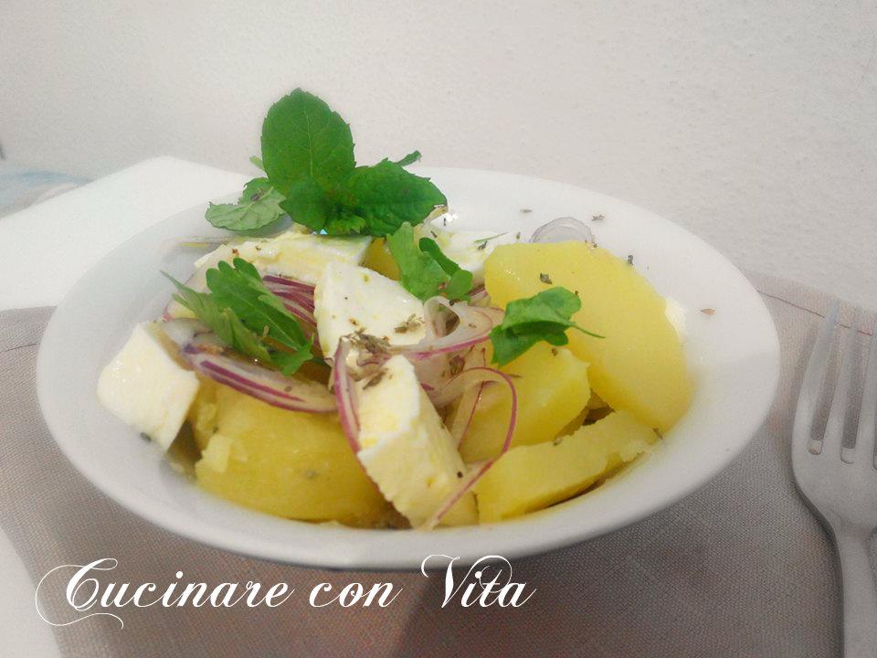 insalate di patate