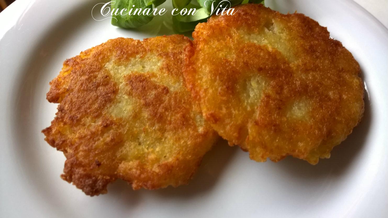 Tortel de patate