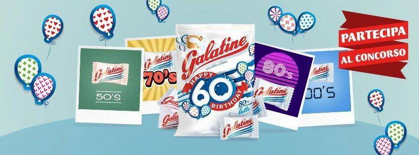 Galatine 60 Anni