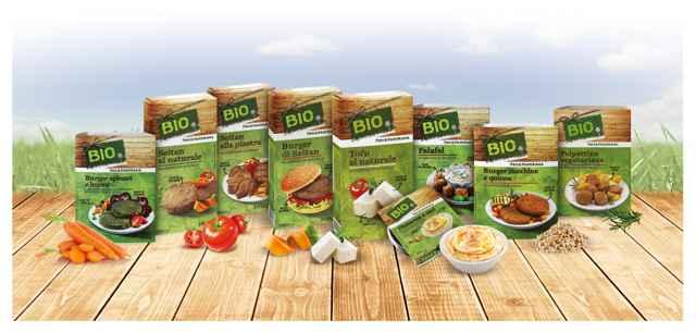 Mangia sano e gustoso con Bio Pam Panorama