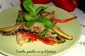 Verdure al forno gratinate