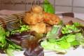Bocconcini di pollo panati